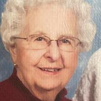 Amelia 'Mimi' Carboni