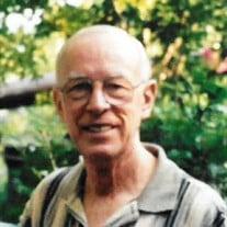 Harold Eugene Barmore