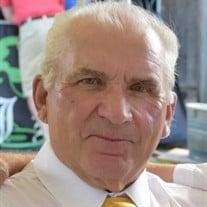 Bryant Robert LeClair