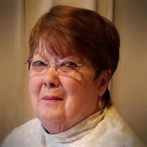 Carol Louise Daigneau