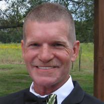 Brad Michael Carr
