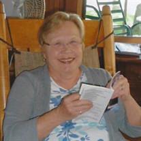 Judith Wardynski Bascom