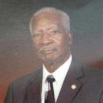 Mr. Donald Edward Williams