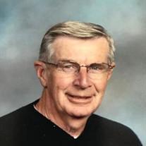 Donald Lee Jannicke