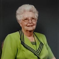 Bobbie Jean Romines