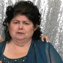 Bertha Lilia Karr Karr