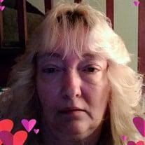 Connie Harter Morris