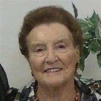 Joan Mary Verryt