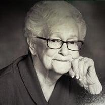 Marilyn Borror