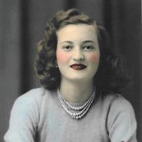 Mary Blanche Nichols
