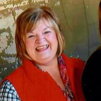 Brenda Darlene Spradlin
