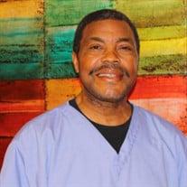 Dr. Oswald Lee Thomas