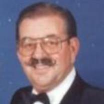 Stanley Roy Wardle