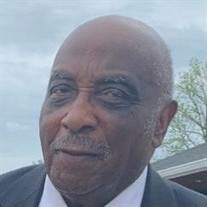 Claude O. Burrell, Jr.