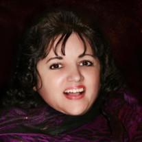 Lidia Elena Rodriguez Camejo