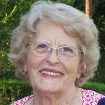 Betty Lou Haynes