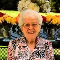 Dorothy Mae Klamm