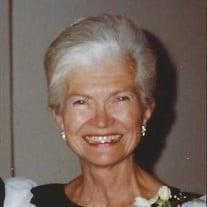 Mrs. Marion Engelstad Rice