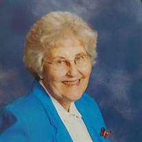 Margaret Anna Kuschel