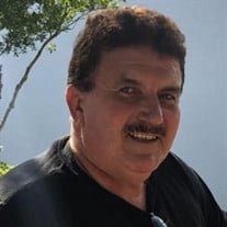 Wilson Ramos Caro