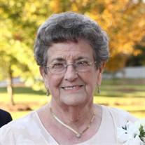 Betty C. Hayes