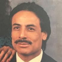 Rodrigo Pedro Audelo
