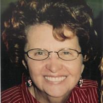 Betty Jo Vance