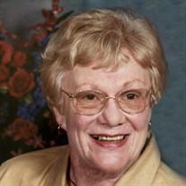 Janice Isabelle Kavanagh