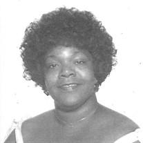 Dorothy Louise Cain