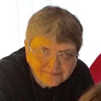 Norma Jean Guibord