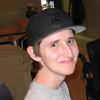 Ryan James Odness