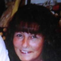 Linda Irene Booze
