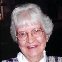 Paula Louise Bertha Pokrant