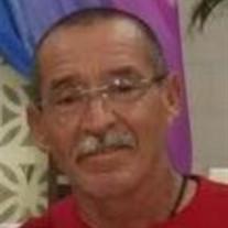 Martin Falcon Rodriguez