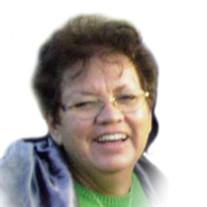 Mary Ellen Huerta
