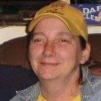 Freida Lynn Baker