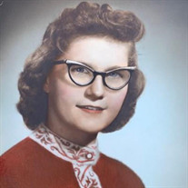 Dolores Kay Woodall