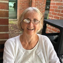 Mrs. Shirley James Hodges