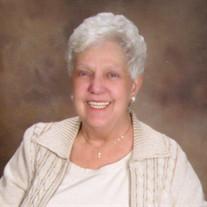 Ms. Martha Katherine Lisch