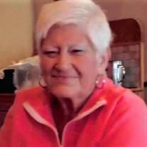 Shirley Jean Anderson