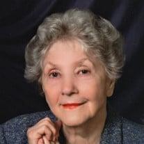 Mrs. Lillian Bollin Lawrence