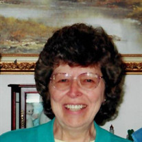 Willa Mae Talley