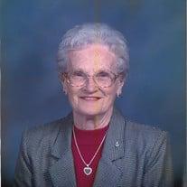 Mary Grace Dobbs