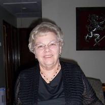 Linda Mae Shrewsbury