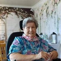Mrs. Helen Louise Wilhite Bishop