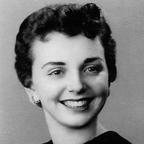 Patricia Agnes Foley