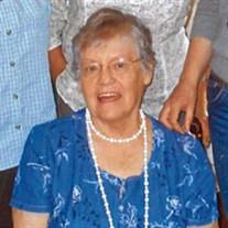 Lavonne Marie Kinney