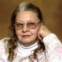 Bernice Rink Lees
