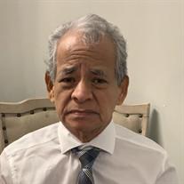 Ramon Euclides Sanchez
