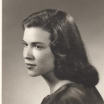 Athriana R. Scott